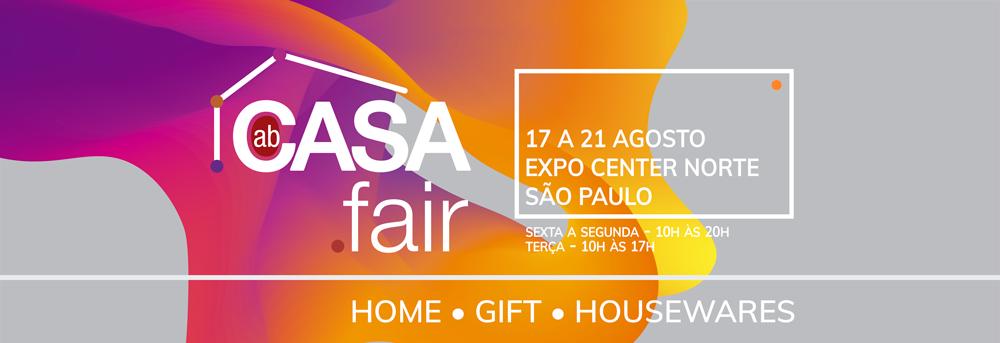 ABCasa Fair, Cecilia Dale - Dia das Mães