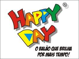 HAPPY DAY BALÕES